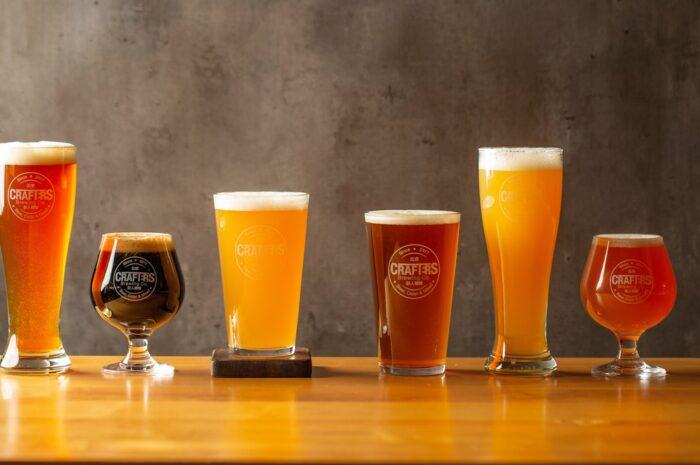 Druhy piv – Zlatavý mok pro každého náruživého pivaře
