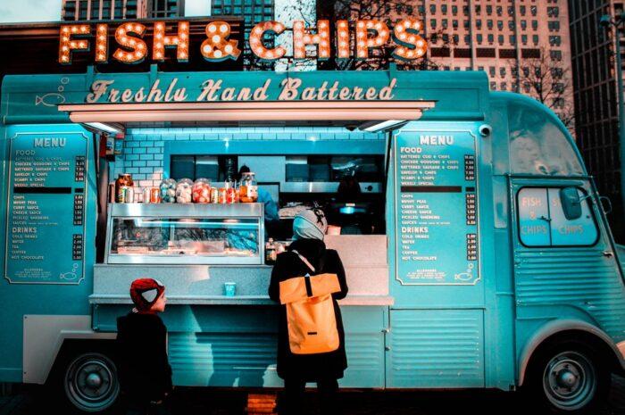 Food Truck – Gastronomie na kolech jako nový trend