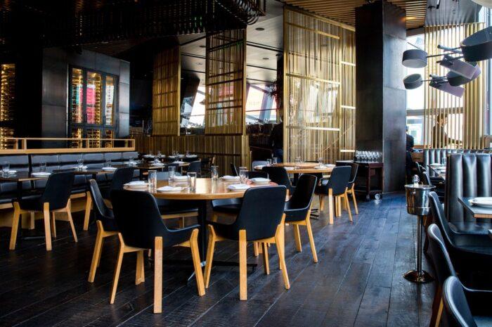 Luxusní restaurace – Poznejte ji na první pohled