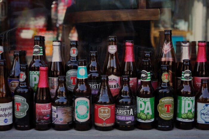 Stupňovitost piva není to samé jako množství alkoholu
