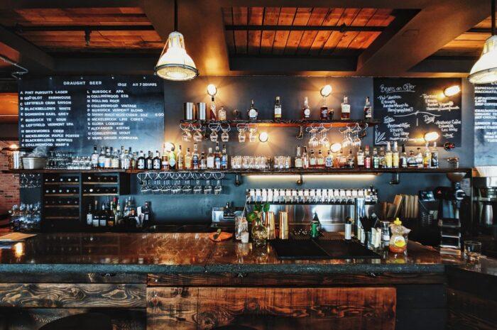 Typy restaurací – Poznejte všechna hostinská zařízení